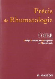 Précis de Rhumatologie
