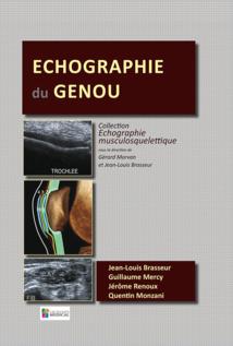 Echographie du genou