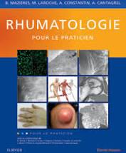 Rhumatologie pour le praticien