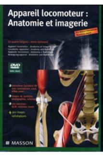 DVD: appareil locomoteur