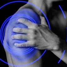 l'épaule douloureuse du sportif