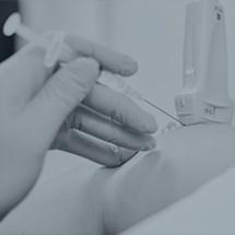 Infiltrations écho guidées en pratique : 3 par échographes
