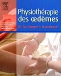 Physiothérapie des oedèmes