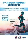 Actualités sur l'utilisation des PRP en médecine du sport en 2018