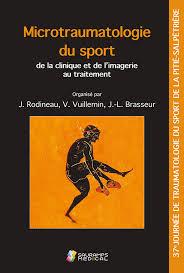 Microtraumatologie du sport