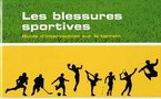 Les blessures sportives