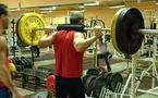 Entésopathie distale calcifiante du triceps