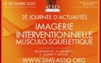 2eme journée d'actualités en imagerie interventionnelle musculo-squelettique