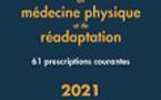 Ordonnances en médecine physique et de réadaptation