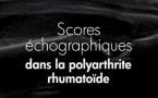 SCORES ECHO (Scores Echographiques de la PR)